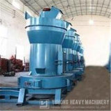 El mejor molino de Raymond de la escoria del grano del molino de Raymond de la calidad de Yuhong