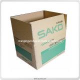 Le carton ondulé robuste Cartonbox d'expédition de package