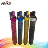 La Chine compatibles d'usine Ricoh MP C5000 Cartouche de toner de couleur
