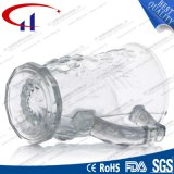 Al por mayor de 70 ml de la copa de cristal transparente para el café (CHM8150)