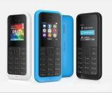 De hete Goedkope Originele GSM Telefoon van de Cel Phone105 van de Telefoon Bejaarde Mobiele