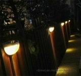 Solargarten-Zaun-Licht für die Bahn im Freien (RS318)