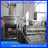 食品加工の機械装置の野菜洗濯機のドライヤーの食糧装置