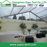 Kleines transparentes Hochzeits-Zelt für Verkauf