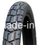 Schlauchloser Reifen-Motorrad-Gummireifen 110/90-16