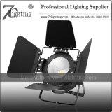 100W PFEILER LED Beleuchtung-Stadium des Scheinwerfer-DMX mit Barndoor
