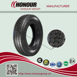 Semi-Steel PCR Tire LTR Tire Commercial Van Tire