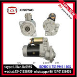Motor del arrancador automático del nuevo motor de Hitach del 100% para Isuzu MIDI (S13-121)