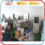 Pet Food Machinery Animal chien chat Making Machine d'alimentation
