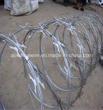 중국 공급자 콘서티나 면도칼 가시철사 형무소 담