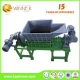 Máquinas projetadas especiais para recicl o recipiente