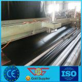 HDPE Geomembrane del trazador de líneas de la charca de la granja de pescados de 2m m