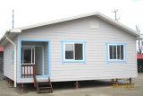 강철 구조물 Prefabricated 집 강철 사무실 또는 별장