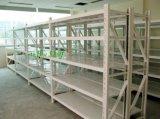 Warehouse Supermarket Use Metal Light Storage Rack