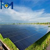 стекло дуги пользы панели солнечных батарей 3.2mm Tempered солнечное
