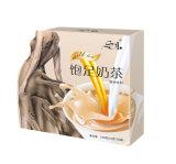Чай молока Dasheen потери веса, чай Moringa
