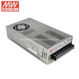 Meanwell 12V 350W РЭШ-350-12 AC для постоянного тока для использования внутри помещений светодиодный индикатор питания