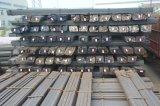 Плоские стальные материалы Sup9a на весны листьев тележек