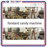 Fd200 304 스테인리스를 위한 자동적인 퐁당 사탕 치는 사람 기계