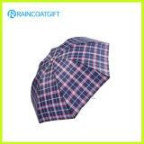 تصميم جديدة يعلن نسيج مربّع 3 يطوي مظلة