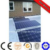 Mono / Poly panneau solaire pour le Grille Solar Power Plant System / off Alimentation