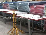 Feuille de mousse PVC PVC coloré feuille de plastique carte plastique PVC