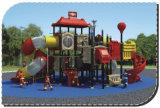 De kleine Apparatuur van het Spel van de Jonge geitjes van Speelplaatsen Openlucht hd-071A