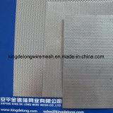 ステンレス鋼AISI304の穴があいた金属の網