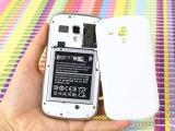 スマートな携帯電話 ---Ssの傾向のデュオ/S7562