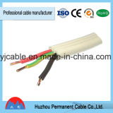 Cable eléctrico de los estándares australianos de las reuniones para el cableado del cable de TPS