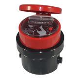 Compteur de débit d'essence et d'huile (CX-FM)