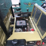 Бок о бок strong Утилита для дизельного двигателя привода костюм для сельскохозяйственных работ UTV
