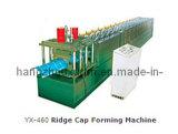 기계 (YX-460)를 형성하는 리지 모자