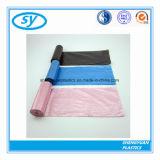 Пластичный Multi мешок отброса цвета
