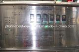 채우는 밀봉 포장기 (BSPFS)를 형성하는 플라스틱 앰풀 액체 병
