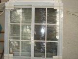 Окно 88 серий Water-Tight/звукоизоляционных/Жар-Изоляции PVC сползая