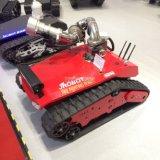 Chaussure de course sur chenilles Robot de lutte contre l'incendie (K02SP6MAVT500)