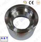 CNC Aangepaste Delen van de Machine van /Brass/Aluminum van het Roestvrij staal