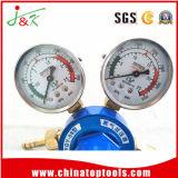 De Regelgever van het Gas van /Acetylene van de Zuurstof van het Messing van de Verkoop van de fabrikant direct