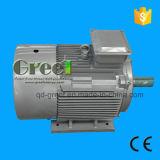 Gerador de ímã permanente de baixa velocidade de 500kw para vento / hidrelétrica