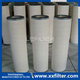 De Separator LMOE PE125306 van de Filter van het Gas van de Samensmelter van de levering