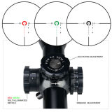 3-9X40firf Airsoft Hunting Cross Optical Sight Shooting Riflescope Cl1-0285