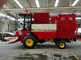 Erdnuss-Erntemaschine für das Montieren der Erdnuss und des Grases