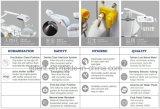 効率、安全、衛生学のCingolの歯科単位の簡単だった人間化されたデザイン