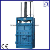 Máquina de embalaje de la botella vertical hidráulica del animal doméstico
