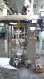 Máquina de embalagem de peso vertical automática da alta qualidade para o alimento soprado