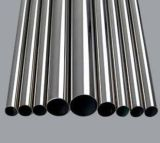El primer Cr tubo redondo de acero inoxidable