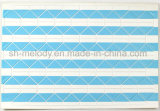 多色刷りの中性PVC写真のコーナーシート