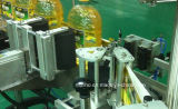 Double Machine à Étiquettes Automatique Bouteille Plate/ronde