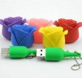 Förderndes Geschenk USB-grelles Laufwerk (D-060)
